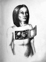 Replacement Parts, graphite, Una Verdandi 2015