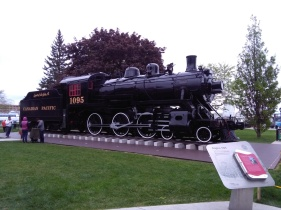 Engine 1095.